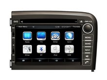 For Volvo S80 1998~2006 – Car DVD Player Radio Stereo GPS Navigation HD Touch Screen Multimedia System