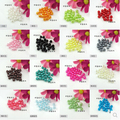 Free Shipping 6mm 150pcs 18 color, ABS Imitation Pearls Beads, Making jewelry diy beads, Jewelry Handmade necklace
