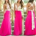 Boutique robe sexy vestido boho Maxi túnica Glamour Multi Way Envoltório Infinito impressão vestido de noite longo festa vestidos Conversíveis
