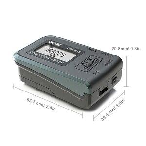 Image 5 - SKYRC velocímetro de alta precisión para Dron, GSM 015 GNSS, GPS, multirrotor, avión, helicóptero