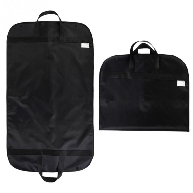 Protector Cover-Suit Carrier Garment-Bag Cloth-Dust-Cover Dress Storage Travel Non-Woven
