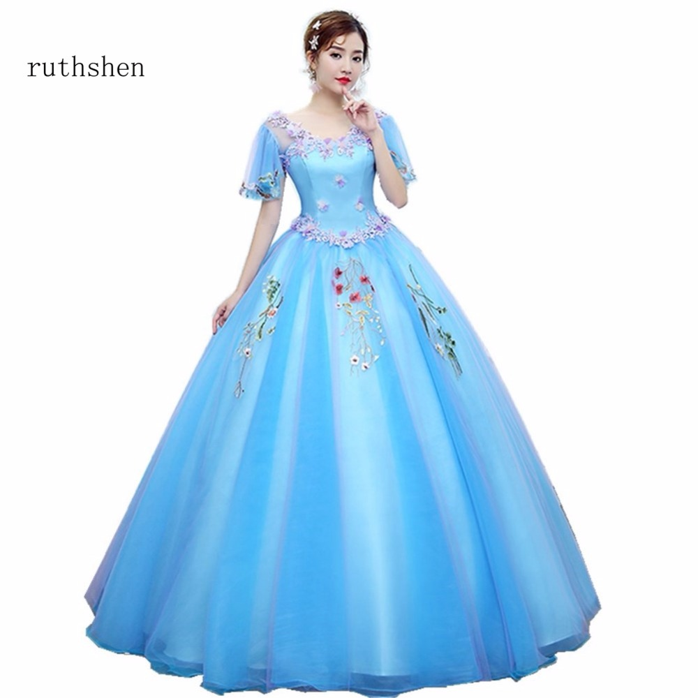 Buy beautiful quinceanera dresses and get free shipping on ...