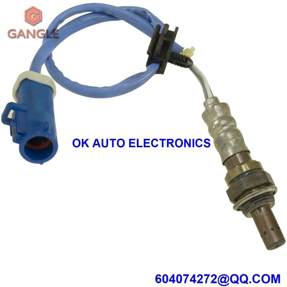 Mazda AJ05-18-861B Oxygen Sensor