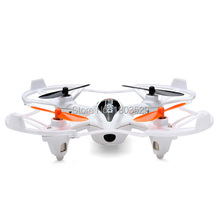 Free Shipping Hot Sell Eachine HX8963 2.4GHz 4 Axis 6 Gyro RC Quadcopter With Camera RTF UFO Drone with LED Light VS X800 X5C