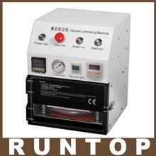 Universal 7 Inch OCA Vacuum Laminating Machine