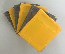 Jogo de Substituição do Cartucho de Plástico Shell Para GameBoy (GB) e Game Boy Color (GBC) Console