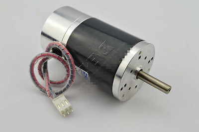 Brushless Motor BLDC-60SRZ-FS Fixed Speed Internal Drive DC 12V 24V 3 Wire 2000RPM-5000RPM large stock reserved bldc motor 24v 3000rpm 3 pase brushless dc motor 69w 28oz in 57mm diameter