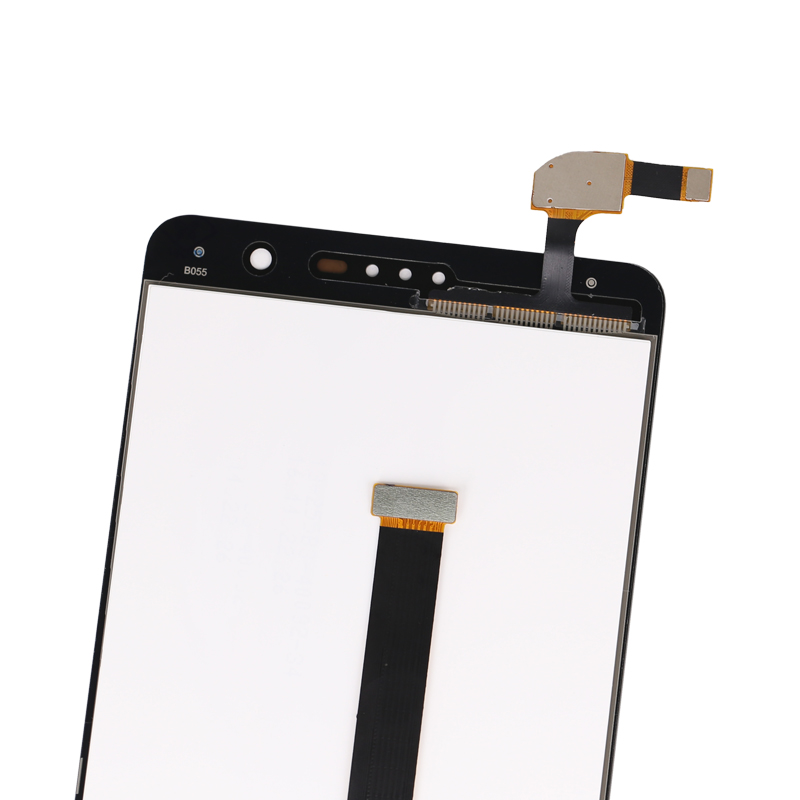 US $26 97 5% OFF|for ZTE Grand X4 Z956 LCD Display + Touch Screen  Replacement for ZTE Z956 LCD Display Mobile Phone Parts Free Shipping-in  Mobile