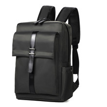 14inch Laptop Backpack Men Fashion Waterproof Travel Backpack School Backpacks Male Women Bagpack New 2020 ccz 2017 new arrival pu leather backpacks for men and women fashion school bag male water backpack 14 laptop backpack bk8003