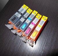 PGI 225 CLI 226 Ink Cartridges For Canon PGI225 CLI226 Pixma MX882 IP4820 IP4920 MG6120 MG6220