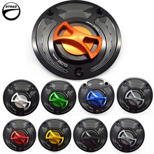 FUEL TANK CAPS For Ducati 748 916 996 998 848 1098S 1098R Monster SuperSports All Years 1198/S/R 09-11