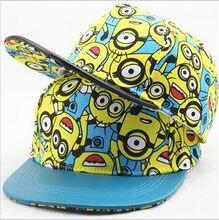 d85eedc57e3d Minion Sombreros - Compra lotes baratos de Minion Sombreros de China ...