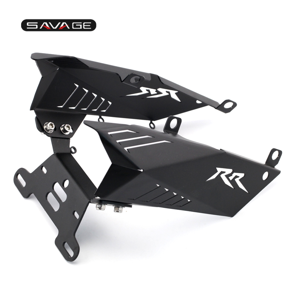 License Plate Holder For HONDA CBR600RR CBR 600 RR 2007-2011 08 09 10 Motorcycle Fender Eliminator Registration Plate Bracket блок питания atx 1200 вт cooler master masterwatt maker mpz c001 afbat e1