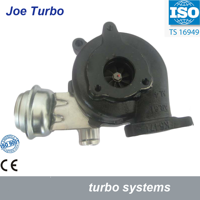 GT1749V Turbo 701855 701855-5006S Turbocharger For Ford Galaxy Seat Alhambra Ibiza VW Sharan AFN AUY ASV AVG 1.9L TDI 110HP