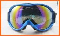 лыжные очки катание глаз протектор снег очки предотвращение ветер очки спортивные очки бесплатная доставка