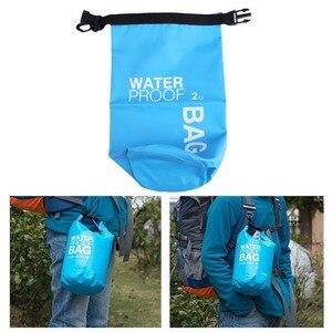 2L Waterproof Dry Bag Swimming