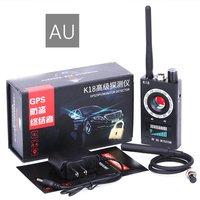 Best G318A Dual antenna Anti Spy GPS Wireless Signal