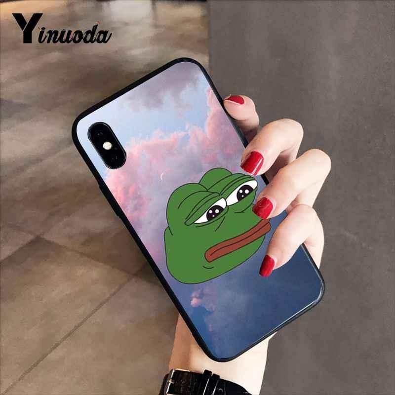 Yinuoda ゲームボーイゲームボーイギガバイト高級ユニークなデザイン PhoneCase iphone 6S 6 プラス 7 7 プラス 8 8 プラス X Xs 最大 5 5S XR