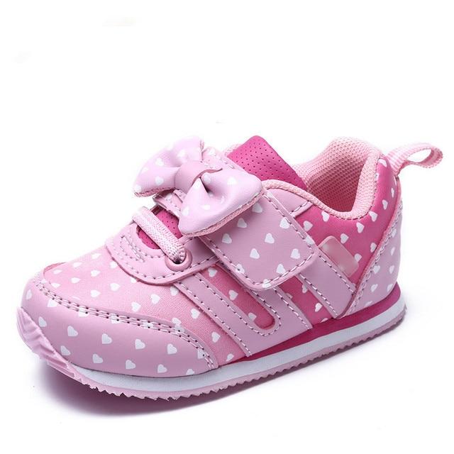 Baby Sports Kids Campus Shoes children