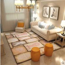 купить Nordic 3D Printed Large Carpets Galaxy Space Cat Mat Soft Flannel Area Rugs Anti-slip Rug for Living Room Home Decor Parlor по цене 7422.15 рублей
