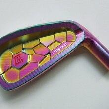 Playwell Itobori Аарон цвет железная головка клюшки для гольфа кованый углерод сталь cnc железная деревянный железный