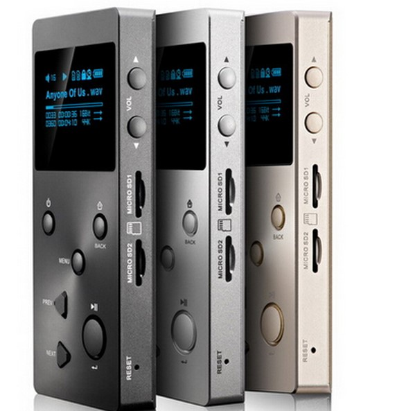 Xduoo X3 MP3 HIFI Music Player with HD OLED Screen Support APE/FLAC/ALAC/WAV/WMA/OGG/MP3 2017 xduoo nano d3 professional lossless music mp3 hifi music player with hd oled screen support ape flac alac wav wma ogg mp3