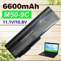 Laptop battery for Asus  G51J G51JX G51V G51VX M50  M50Q M50S M50SA M50SR M50SV M50V M50VC M50VM M50VN M60 M60J