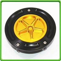 New Keyless Fuel Gas Tank Cap Cover For Yamaha YZF R1 1998 2016 & YZF R6 1999 2016 Yellow