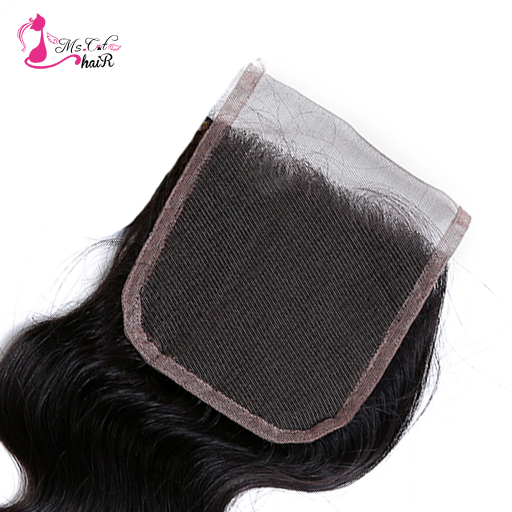 High Quality weave closure with bundles