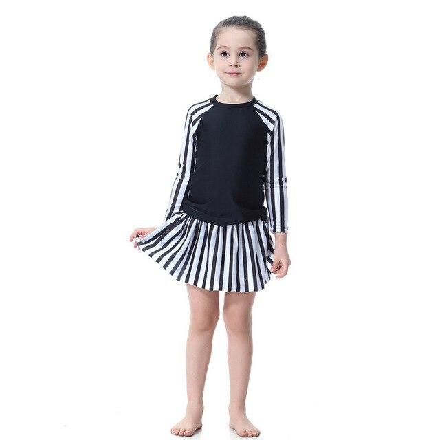 d5277c4018ef Consultar precio Bonita camisa de traje baño manga larga con ...