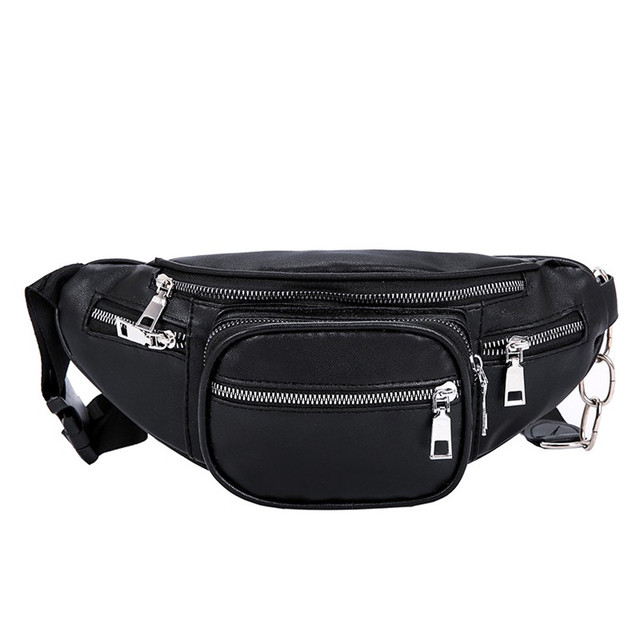 Women Bag Waist Packs...
