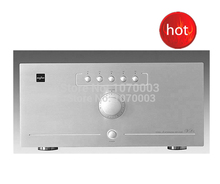 I-007 DUSSUN V8i Hypre Class A Integrated power Amplifier 2x500W High Current Large dynamic Large scenes music