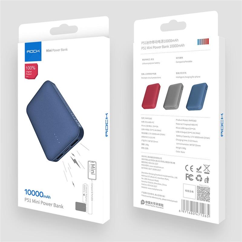 Ultra-thin Polymer Powerbank  5