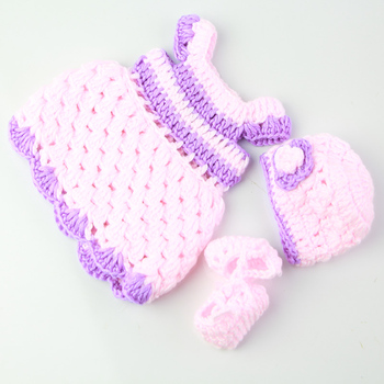 Комплект одежды для кукол KEIUMI KUM11Indollclothes8&2 2