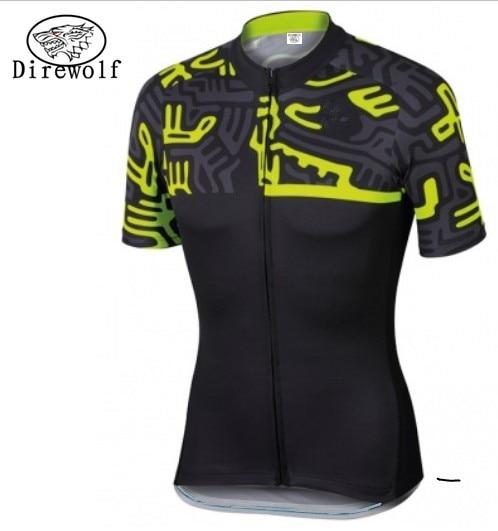 7877ae296 DW 2017 Bike Jerseys MTB or Bike Pro Cycling Team clothing Bicycle Shirts  Clothing wear sportswear