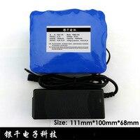 24 V 10 Ah 6S5P 18650 Batterie au lithium batterie 24 v Vélo électrique cyclomoteur/Électrique/Li ion batterie pack + 25.2 V 2A chargeur