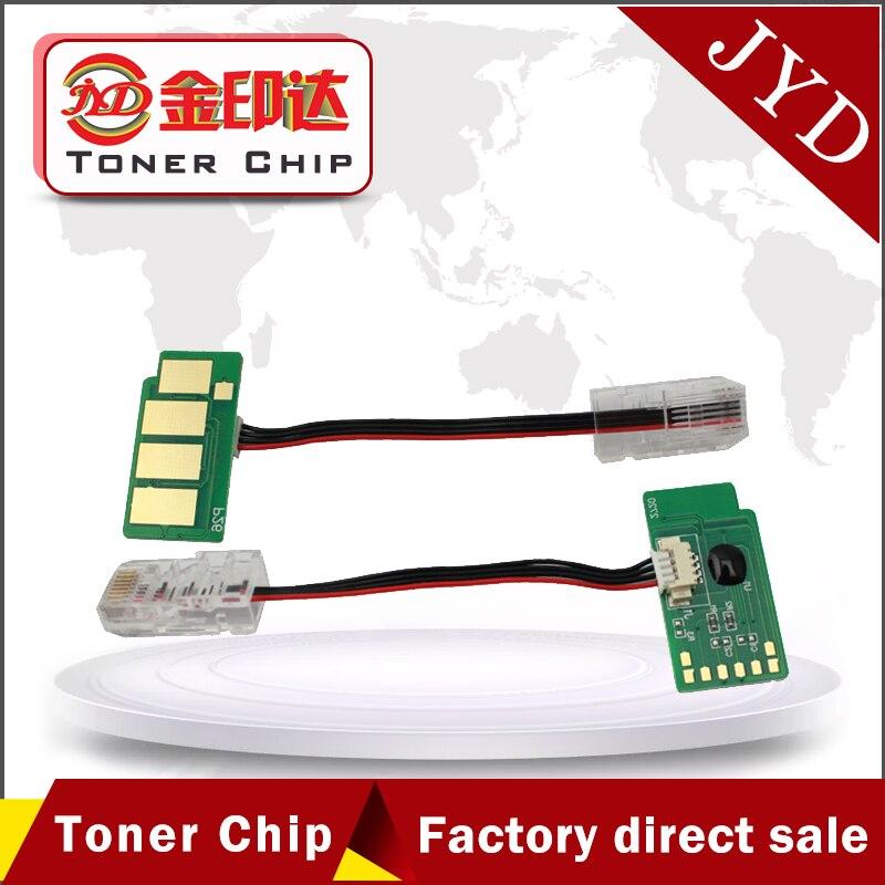 40K MLT D303E MLT D303E D303 cartridge chip reset compatible