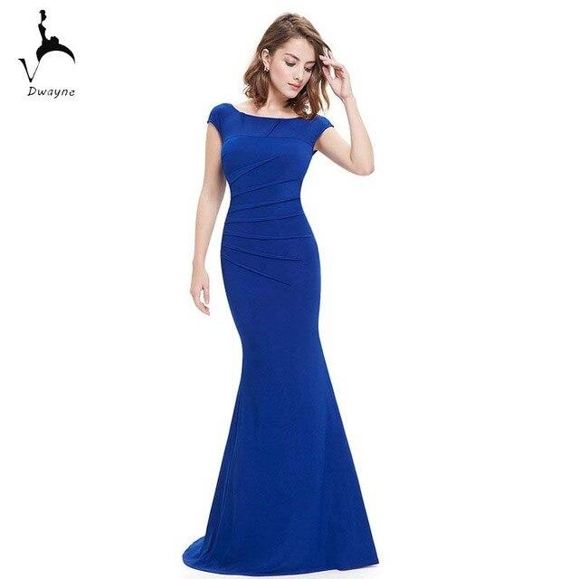 Vestidos de noche elegantes precios