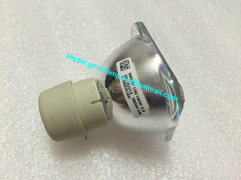 5j. j5405.001 original projector bare lamp bulb for BENQ  EP5920, TH1060, W1060, W700, W700+,W703D projectors free shipping compatible bare projector lamp 5j j5405 001 for benq ep5920 w1060 w700 w700 w703d