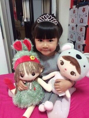 HTB1lwTTJVXXXXa6XpXXq6xXFXXX6 Dazzling Rhinestone Crystal Girl Princess Headband Tiara - 15 Styles