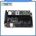 Материнская плата FYSETC F6 V1.3 + 6 шт. TMC2100/TMC2208 v1.2/TMC2130 v1.2/DRV8825/S109/A4988/ST820 VS SKR V1.3