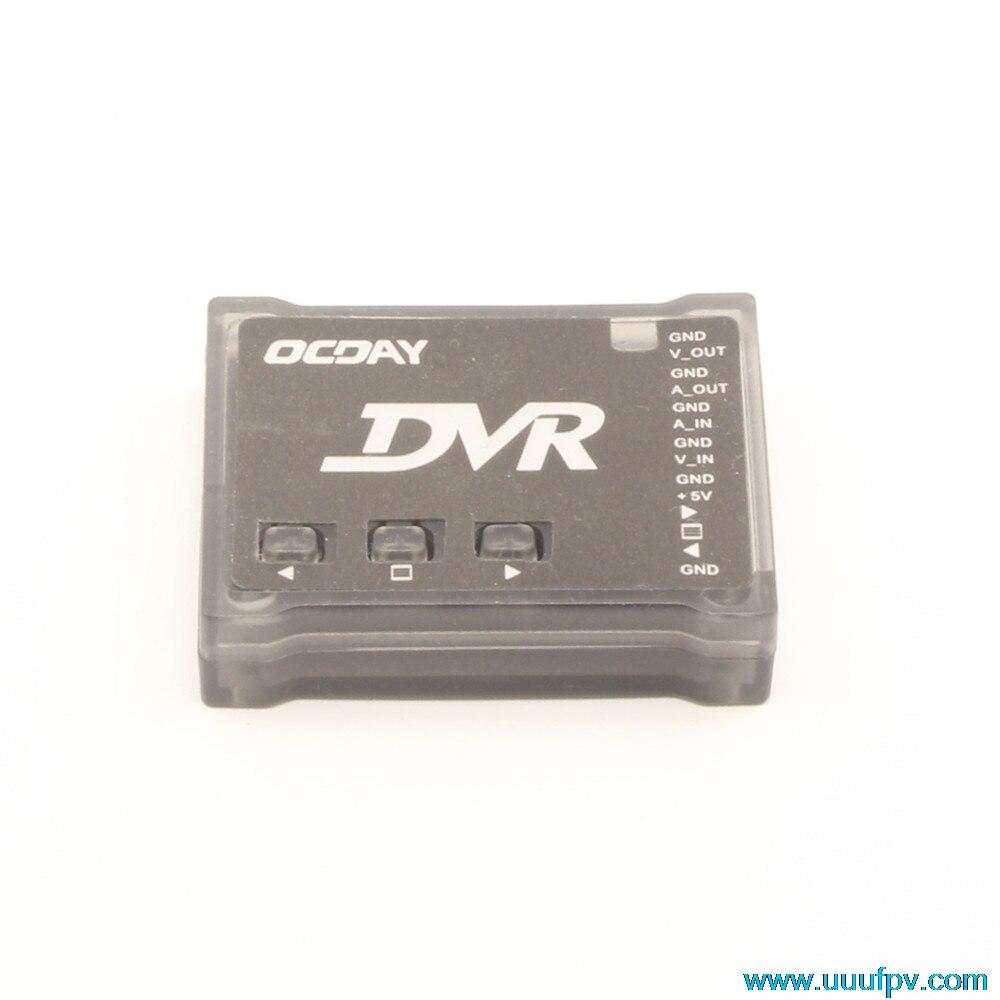 FPV Регистраторы ProDVR Pro видеорегистратор мини аудио Регистраторы FPV Регистраторы Радиоуправляемый квадрокоптер Регистраторы для RC Multicopters ...