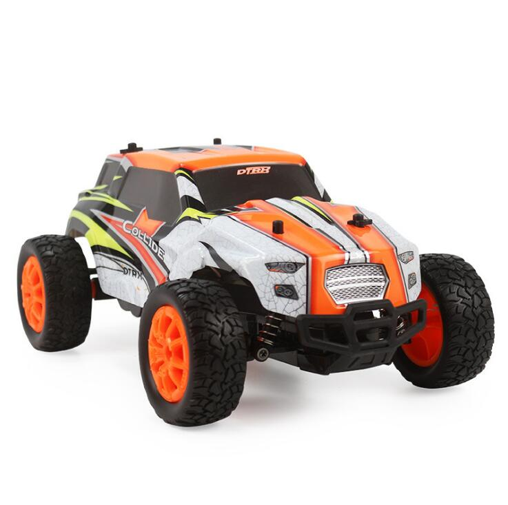 Electric high-speed remote control car 1:12 drift game childrens toy car