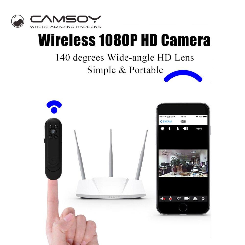 wifi mini camera ip wireless camera infraret light mini full hd 1080p dvr kamera video voice. Black Bedroom Furniture Sets. Home Design Ideas