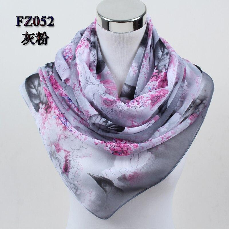 FZ052 Gray pink