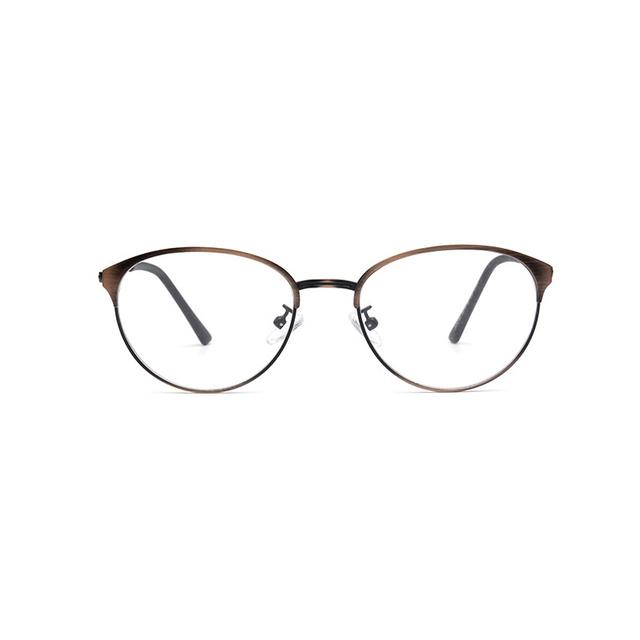 Coreia óculos de dioptria óculos de Design dos homens armações de óculos de Prescrição das mulheres 2017 homens vidros ópticos óculos claros 52018