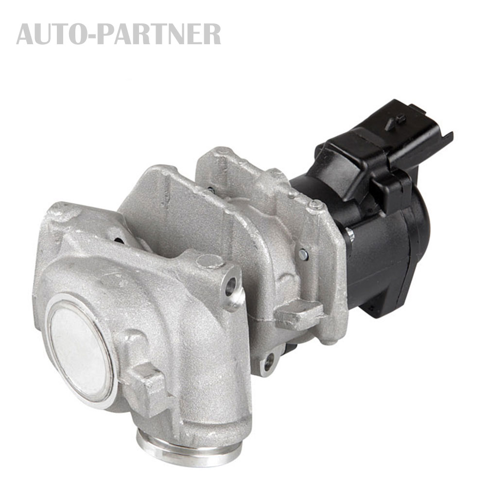 AUTO-PARTNER EGR Valve For Citroen Berlingo C3 C4 C5 For Peugeot 206 307 407 207  1007  9672880080 9660276280 9685640480