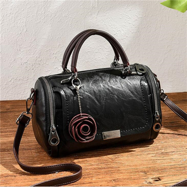 Women Shoulder Bag With...