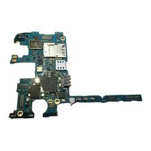 Tigenkey Desbloqueado Original para Samsung Galaxy Note 3 N9005 Motherboard Bom Trabalho Europa Versão 16GB