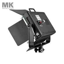Meking Pro LP-500U LED Video Light kit for photo studio Camera Camcorder Photographic Lighting